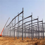 Prefabricated Steel Structure Warehouse and Storage