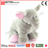 High Quality Material Soft Stuffed Animals Elephant Toys