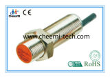 M18 Inductive Proximity Sensor Switch Detection Distance 5mm 6-36VDC Full Thread Wrench Sharp-Edged Type PNP No