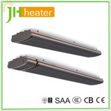 Infrared Radiant Heater Pass Ce CB SAA