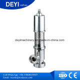 Stainless Steel Food Grade Safety Valve