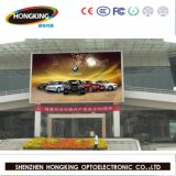 Outdoor Digital Comercial Advertising P6 LED Display Panel