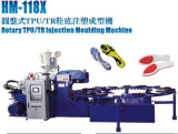 Machine for Marking One Color TPU, PVC Soles
