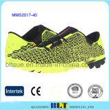 Sport Shoes Lightly Padded Collar Smooth Synthetic Lining