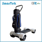 Smartek 2017 Hot Sale 4 Wheels Easy to Control Smart Scooter High Quality Golf Board Electric Scooter-Golf Board