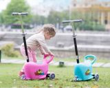 Hot Sale High Quality Aluminum 5 in 1 Kids Scooter