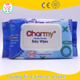 OEM Cheap Wet Wipes with Certificate From China Quanzhou Factory