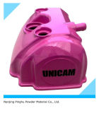 Pink Powder Coating with Factory Price