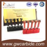 Hardmetal Cutting Grounded Twist Drill Bit