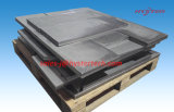63HRC High Chromium Wear Plates for Mining Abrasion Liner/Lining