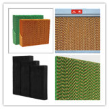 Greenhouse Evaporative Cooling Pad Cooling System