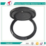 SMC Watertight Manhole Cover En124 D400