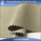 35% Nylon 65% Cotton Blend Twill Garment Fabric for Bomber Jacket