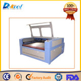 1810 CO2 Textile/Leather/Fabric Laser Cutting Machine with Laser Sourse