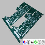 Double-Side Rigid PCB Board with Guaranted Quality
