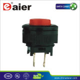 Spst Momentary Pushbutton Switch (DS-500/DS-501)