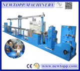 Teflon High Temperature Wire&Cable Extruder Line Equipment