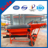 China Mineral Processing Small Scale Gold Mining Equipment