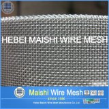 High Tension Stainless Steel Wire Mesh