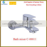 New Arrival Modern Single Handle Bathtub Mixer&Faucet