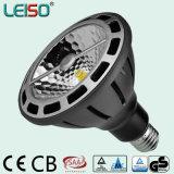 2500k with High CRI 1600lm LED PAR38 China Supplier (J)