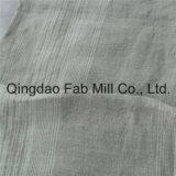 Vetro Linen Fabric for Elegant Hometextile (QF16-2501)