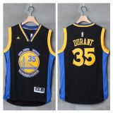 Men ′s Golden State Warriors Jersey Championship with Drop Shipping