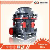 Shanghai Zenith Hydraulic Crusher for India Indonesia Nigeria Russia