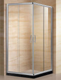 Glass Shower Room Aluminum Profile/ Stainless Steel Profile