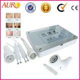 Au-T01 Portable Needle Free Mesotherapy Face and Skin Beauty Instrument for Freckle Removal