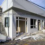 Cheap Modern Light Steel Structure Prefabricated House and Villa
