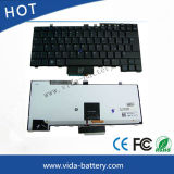 UK, Us, Br Notebook Laptop Keyboard for DELL Latitude E6400 E6410 E6500 M4400