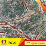 New Building Material Floor Tile Composite Marble (R6029)