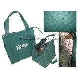 Custom Market Shopping Ice PP Nonwoven Bag