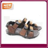 Men′s Rubber Sandal Comfortable Beach Shoes