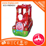 Modelling of The Train Kids Coin Machine Coin Game
