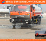 Dongfeng 6*4 Water Truck, Municipal & Environmental Water Tank Truck