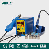 Yihua 899d+ 2 in 1 Soldering Station