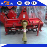 Flexible and Convenient Agricultural Equipment with Wide Blades