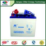 AGM Deep Cycle Gel Solar Power Battery