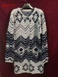New Arrival New Model Over Sized Women Winter Cardigan Sweater Coat Poncho