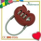 Promotion Kidney Shape Luggage Code Lock