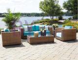 by-462 Garden Sofa Cheap Rattan Wicker Furniture