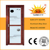 High Quality Sandblasted Glass for Shower Door (SC-AAD090)