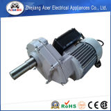 0.75HP AC 230V One-Phase Asynchronous Geared Motor