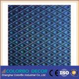 Interior Application High-Nrc Acoustic 3D Wall Panel
