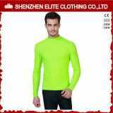 Polyester Lycra UV Rash Guards for Men