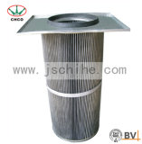 Antistatic Polyester Non-Woven Fabric Filter (CH 985)