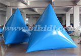 Top Sale Paintball Inflatable Medium Dorito Bunkers K8096