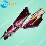 High Quality Motorcycle Decoration Parts Side Cover
